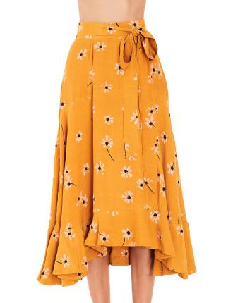 Kamares Skirt