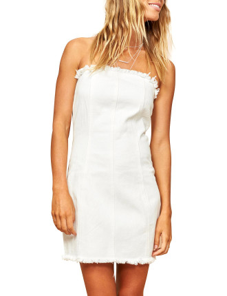 In Theory Corset Dress