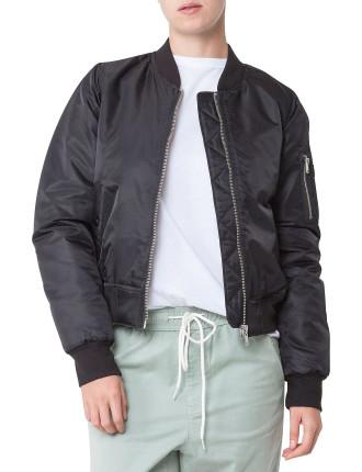 Margot Bomber Jacket