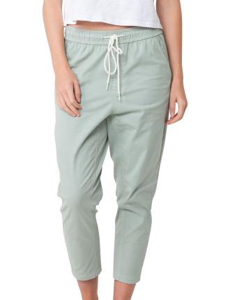 Woodley Drawstring pants