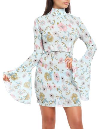 CYNTHIA DRESS.