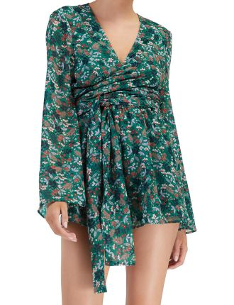 VIRIDIAN LS PLAYSUIT