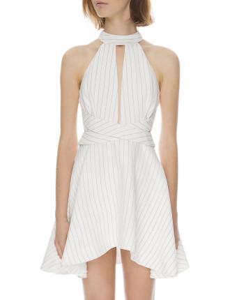 Im New Here Stripe Dress
