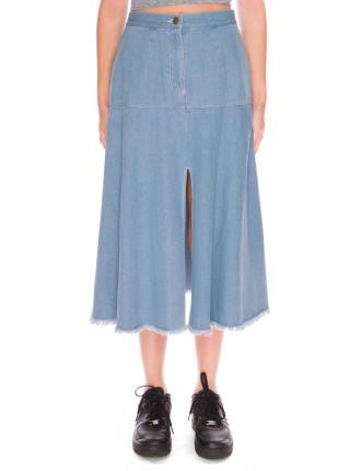 Vantage Point Skirt