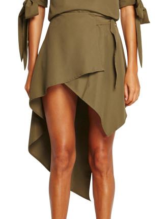 Sawni Skirt