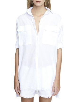 Baia Shirt Dress