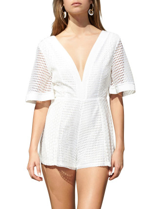 In Time Playsuit