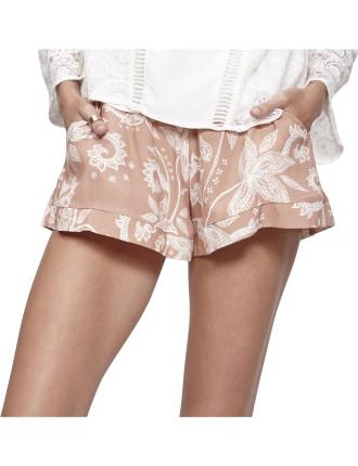 Wategos Shorts