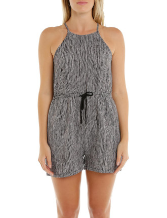 Agnew Woven Playsuit