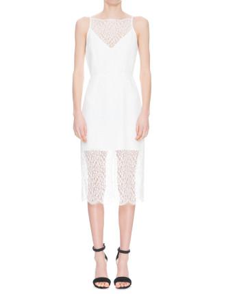 Daydream Lace Dress