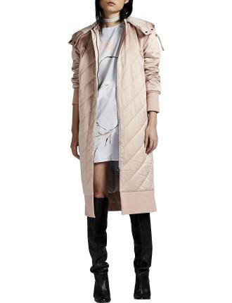 Tulip Coat 2
