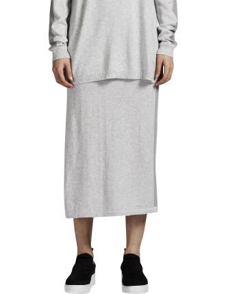 Racerknit Skirt