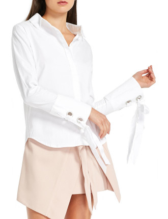 Objection Long Sleeve Shirt