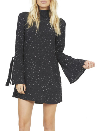 No Scrubs Tunic Dress