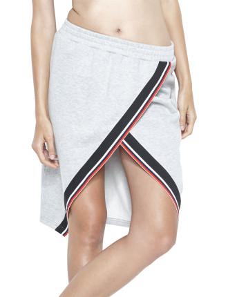 Track Star Skirt