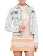 Denim Jacket $89.95