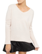 Be Mine V Neck Knit $119.95