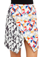 Splendour Wrap Skirt $149.95