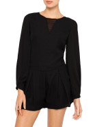 Natalia Playsuit $99.95