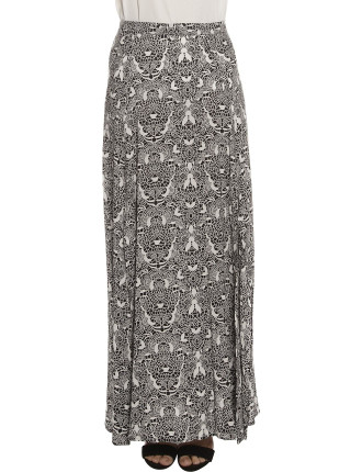 Mirabelle Maxi Skirt