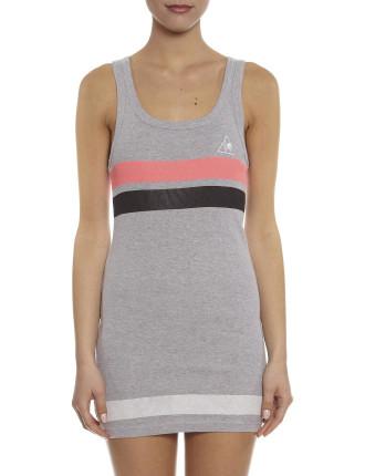 High Line Singlet Dress