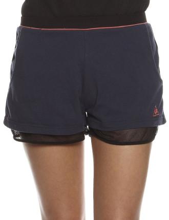 Athletica Shorts