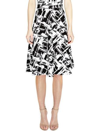 Maya Flip Skirt
