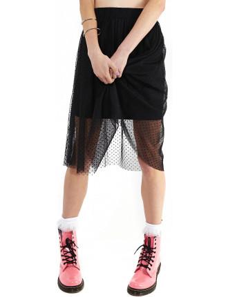 Forbidden Hour Skirt