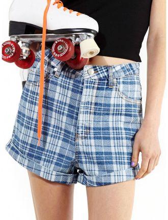 Checkout Chick Shorts