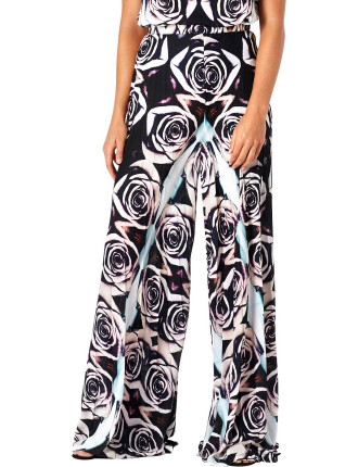 City Of Roses Pant