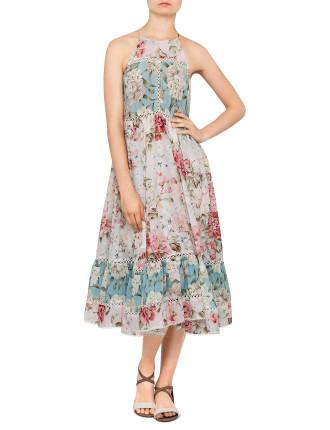 Georgia Floral Sun Dress