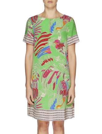 Emerald Bay Tunic Dress