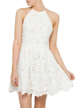 Roamer Halter Dress
