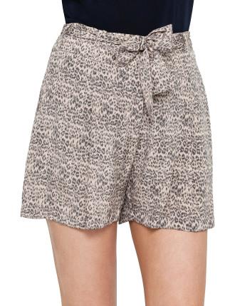 Silk Short