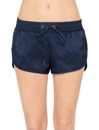 Run Short Sport Shorts