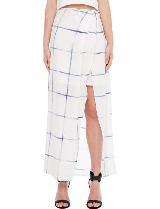 Halona Wrap Skirt