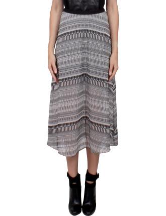 Journal Skirt