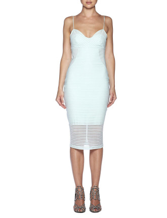 Xanthia Dress