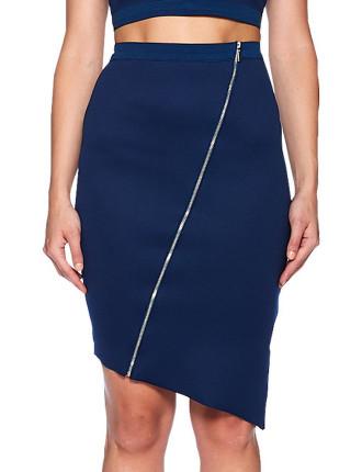 Labryrinth Skirt