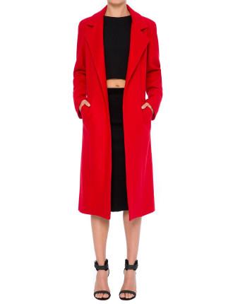 Valentina Long Coat