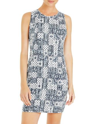 Louvenia Dress