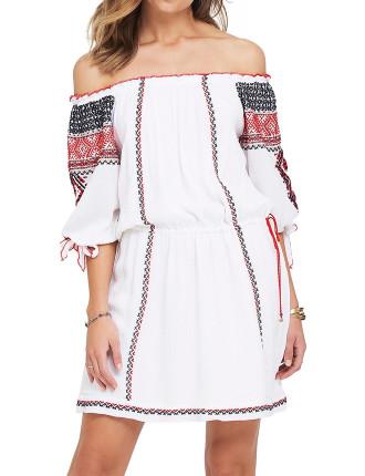 ANTARES DRESS