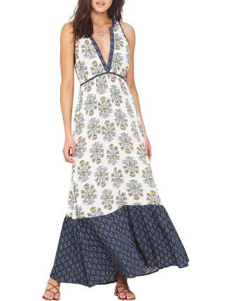 DHARMA MAXI DRESS