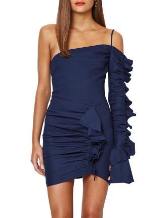 Frivolous Asymm Dress