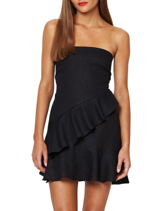 Frou Frou Mini Dress