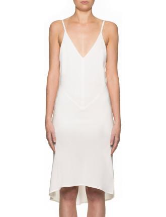 Verse Slip Dress