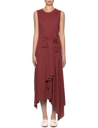 Rhythm Belted Dress