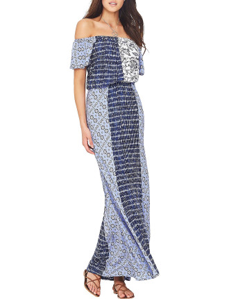 VISHUDDHA MAXI DRESS