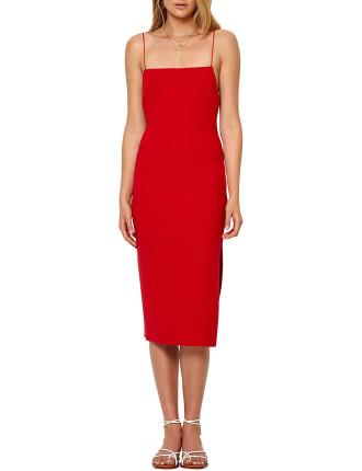 Marvellous Midi Dress