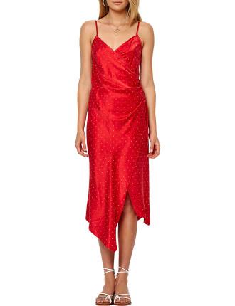 Tulipe Midi Dress